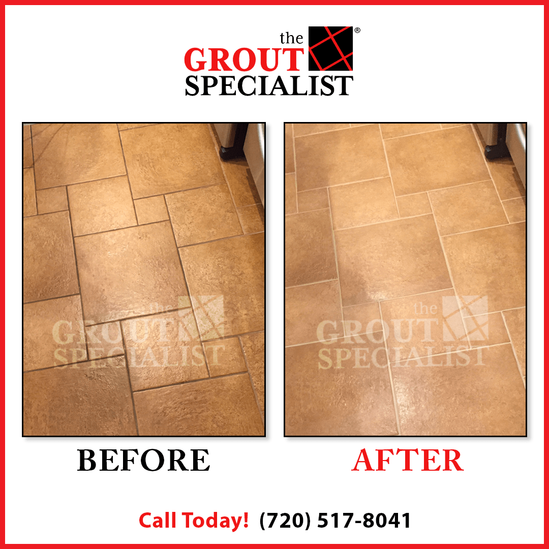 Tile and grout cleaning specialist