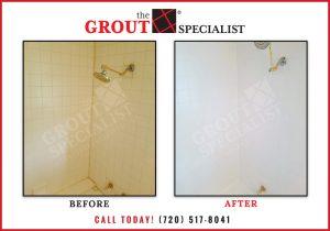 grout cleaner in Denver