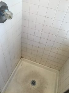grout cleaning in your Centennial home